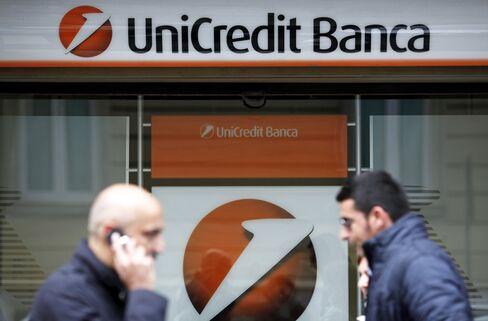 European Lenders in Talks to Stem East Europe Crisis Damage