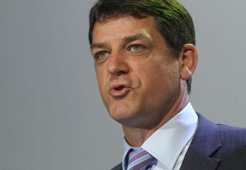 Renaissance Capital Chief Executive Officer Stephen Jennings