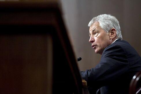Obama Adviser Pfeiffer Says No Question on Hagel Confirmation
