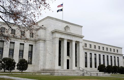 Fed Likely to Press On With QE Even as Business Lending Rise