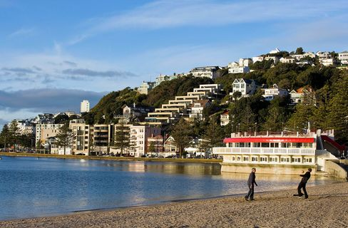 N.Z. Homes Turn Less Affordable Than Australia, Survey Says