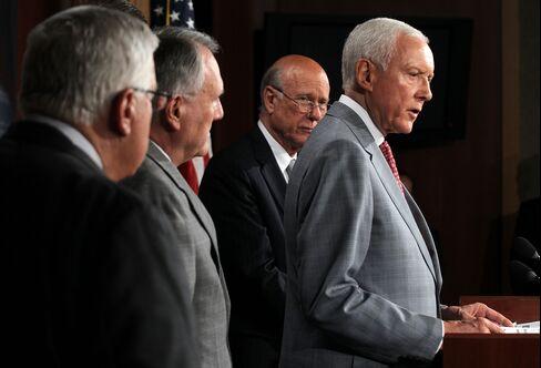 Republicans Pushing Budget Balance Wont Deliver Details