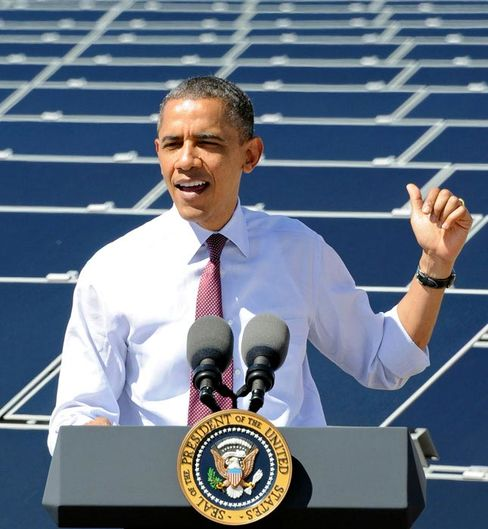 Energy Week Ahead: Green Energy Spending Draws House Scrutiny
