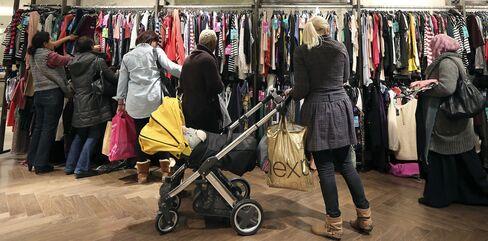 Next Raises Profit Guidance as Christmas Sales Beat Expectations