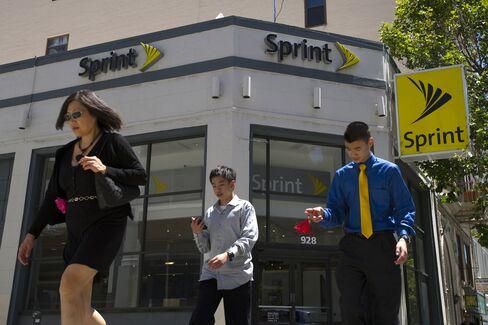 Sprint Corp. Store