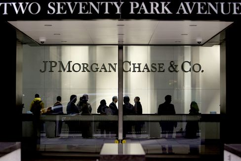 JPMorgan Said to Agree to Final Details of $13 Billion Accord
