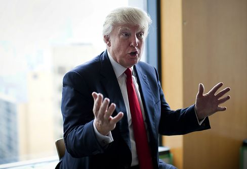 Donald Trump Still Searching for New Jersey Online Casino Deal