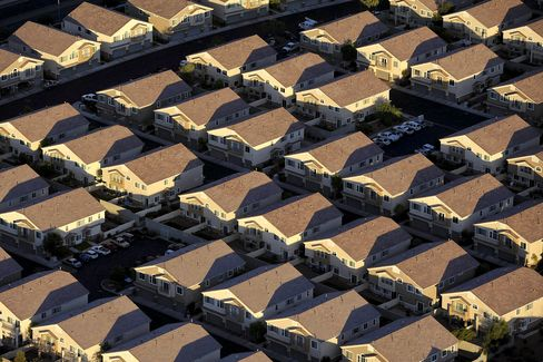 Negative Housing Equity Increases