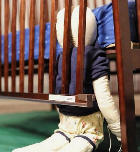 U.S. Crib Design Rules May Cost Day-Care Industry $500M