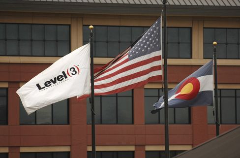 Level 3 to Acquire Global Crossing