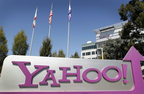 Yahoo's Chief Product Officer Blake Irving Leaving Company