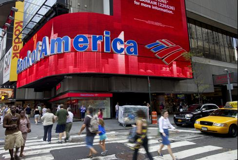BofA Ordered to Pay $930, 000
