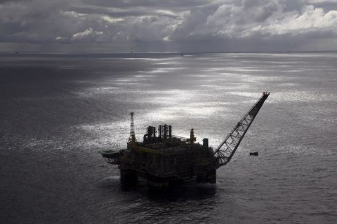 Cheapest Petrobras 1999 Real Devaluation Lures Aberdeen