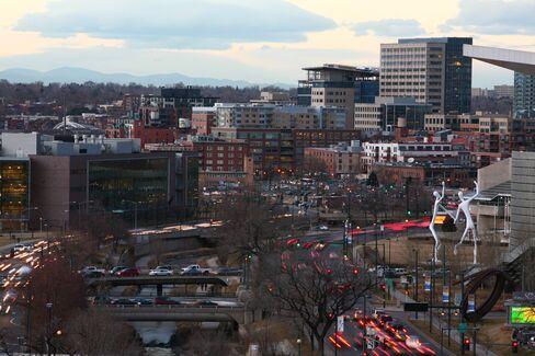 Denver Pays Wall Street $216 Million as Swaps Fail