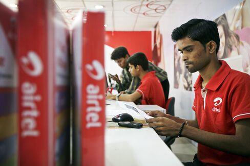 Bharti Receives $1.26 Billion Investment From Qatar Foundation