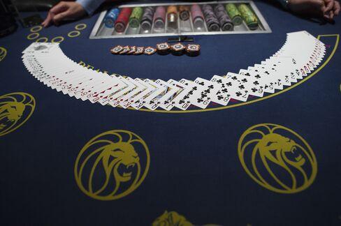 MGM Resorts International Casino