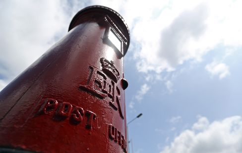 Royal Mail Outlines Plans for Initial Public Offering Next Month