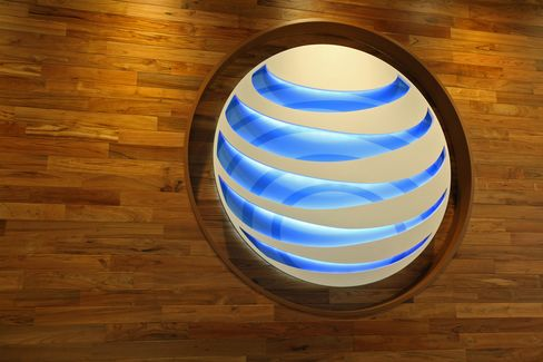 AT&T to Acquire Spectrum From Verizon Wireless for $1.9 Billion