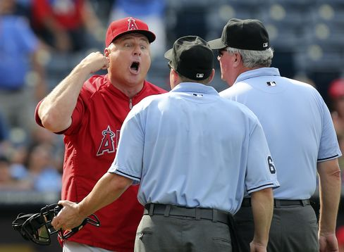 MLB Expanding Video Replay, Adding Managerial Challenges in 2014