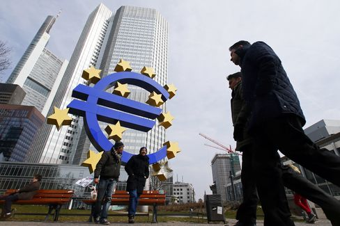 ECB Data to Show Extent of Capital Flight After Cyprus Rescue
