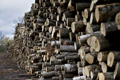 Lumber Extends Rally as China Construction Demand Boosts Imports