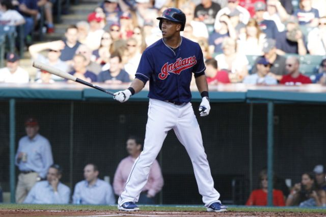 Michael Brantley had a great half-season, but is he an All Star?