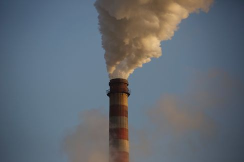 Trading Halt Shows UN Carbon System in Jeopardy