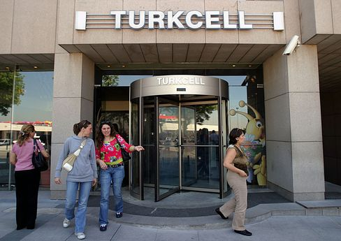 Turkcell Drops Lawsuit Against MTN Over Iran Phone License Deal
