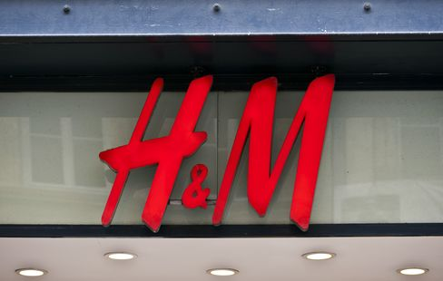 H&M Aiming to Catch Zara With Delayed American Web Push