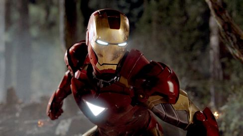 Iron Man's Penthouse Subsidy Brings Acting Jobs to New Mexico
