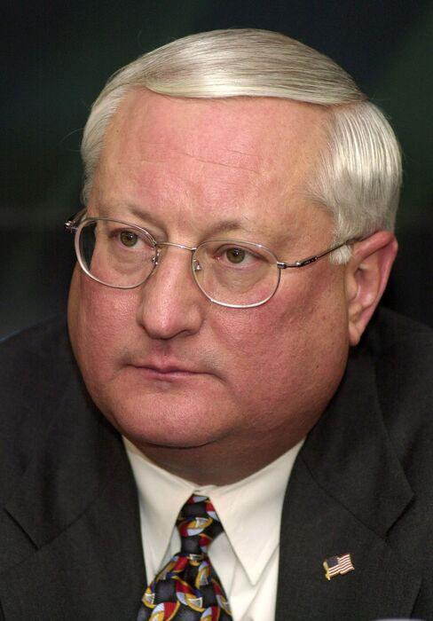 Dish Network CEO Joseph Clayton