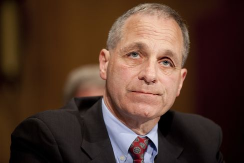 MF Global's U.S. Trustee Considering Suits Against U.K. Staff