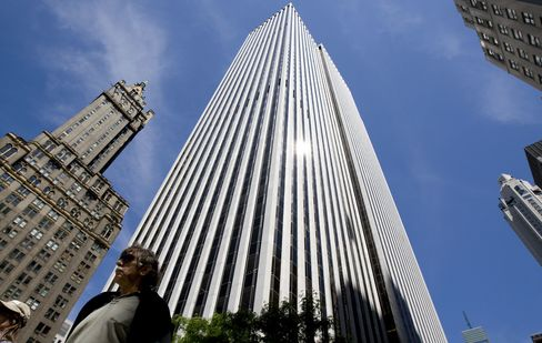 China Investor Said in Talks to Buy 40% Stake in NYC GM Building