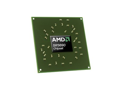 AMD Lowers Sales Forecast, Citing Notebook Demand