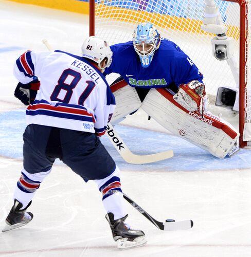 Olympic Men's Hockey
