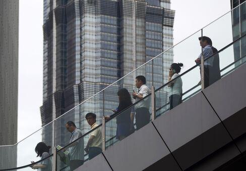 Junk Sales Halt as Morgan Stanley Recommends Hedge