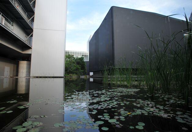 Earthquake Proof Buildings Japan Japan's Quake-proof-building