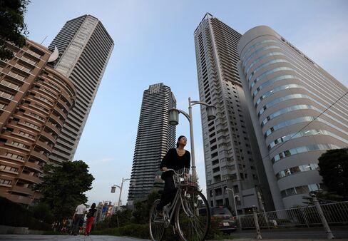 Japan Home Loans