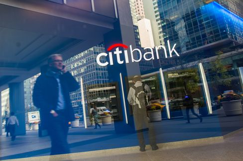 Citigroup Said to Offer $63 Billion in Mortgage-Servicing Rights
