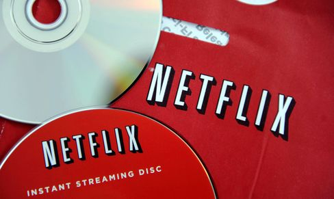 Netflix Increases Prices for DVD-Streaming Plans by 60%