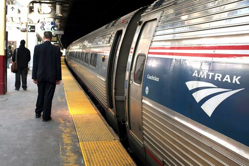 Northeast wins Biggest Piece of Rail Grants