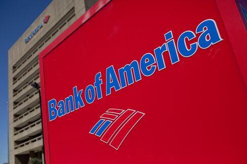BofA, Morgan Stanley Rise