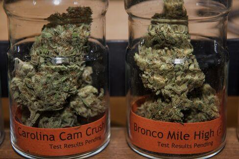 Medical Marijuana named after Super Bowl teams