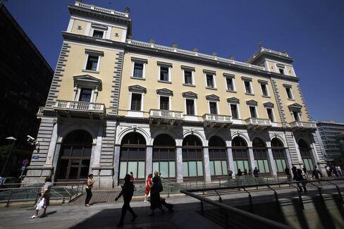 The National Bank of Greece SA Headquarters