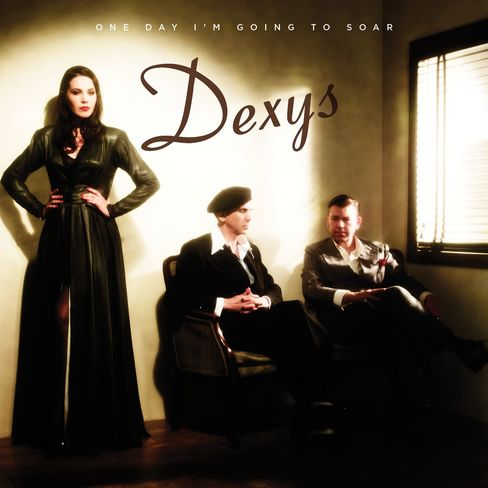 Dexys tour to support album