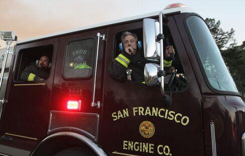 Fatal Gas Blast Prompts Scrutiny of Aging U.S. Fuel Pipeline
