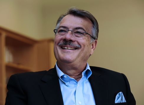 Visteon's Chief Sees 'Clarity' on Revamping by End of 2013