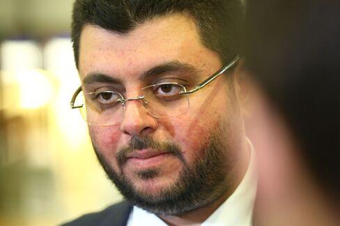 Former Arabtec CEO Hasan Ismaik