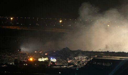 UPS Plane Crash in 2010