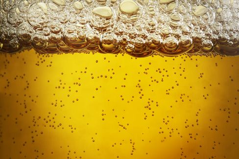 London's Microbrewers Invade Posh Restaurants With Crafty Beers
